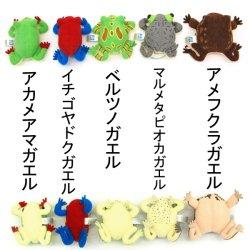 画像3: Frogマグネット