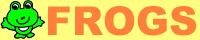 FROGS かえるグッズのオンラインショップ