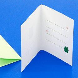 画像2: ミニメッセージカード 多目的