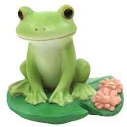 画像1: Copeau ミニ カエル座り