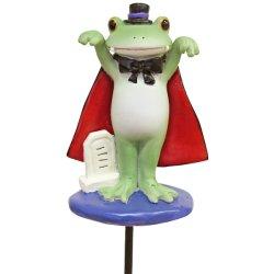 画像1: Copeau ガーデンピック ハロウィン 吸血鬼