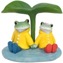 画像1: Copeau 雨宿りカップル