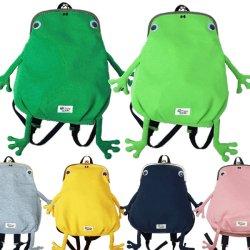 画像1: Fluke Frog ガマグチリュック