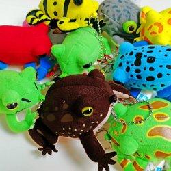画像1: Frogキーチェーン