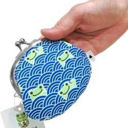 画像3: ピクルス 3.3寸がまぐち財布