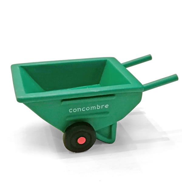 画像1: concombre ガーデンカート